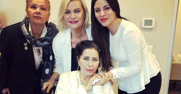 Erdoğan talimatı verdi! Nuray Hafiftaş, devlet töreniyle uğurlanacak