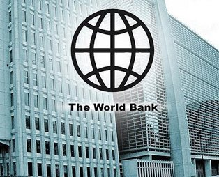 Dünya Bankası Türkiye'nin 2021 yılı büyüme tahminini yükseltti!