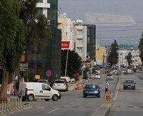 KKTC'de sokak yasağının süresi uzatıldı