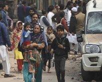 Pakistanlı uzmanlardan mülteci akını uyarısı