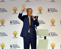 AK Partide ikinci Erdoğan dönemi başladı