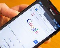 Huawei Google anlaşması nedir?
