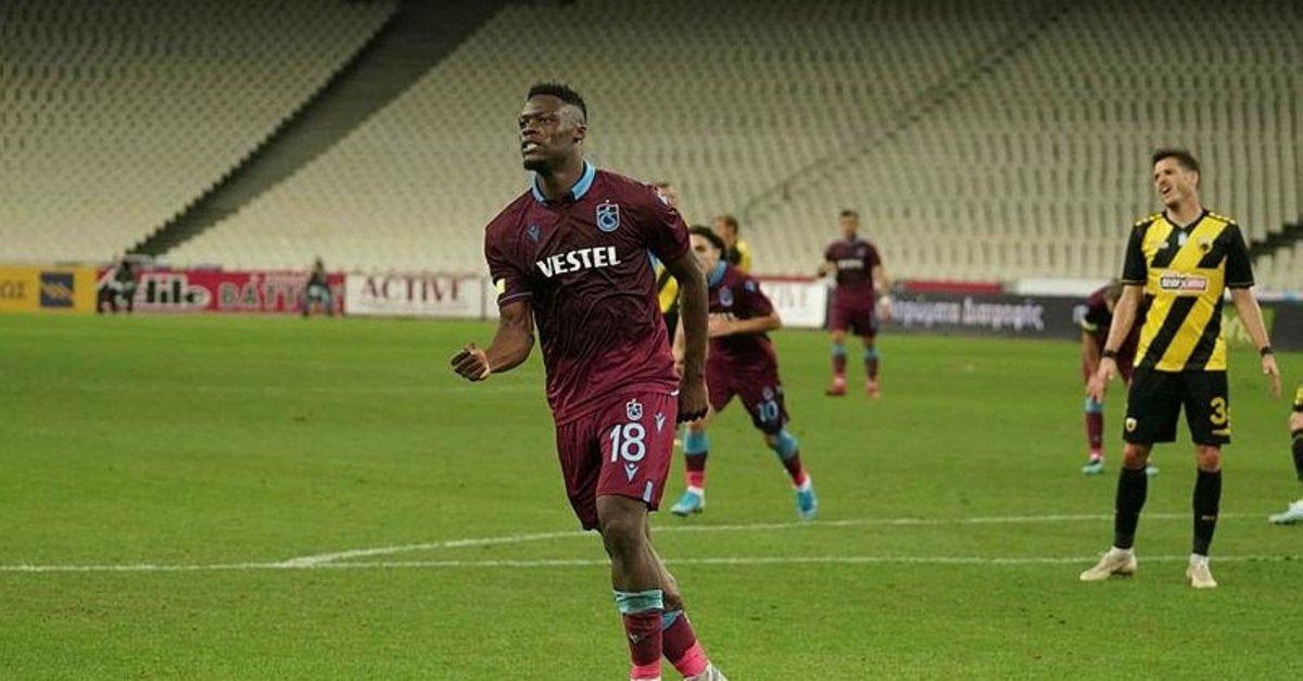 Trabzonspor'Dan 5 Isim Ayrıldı!