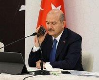 Başkan Erdoğan muhtarlara seslendi