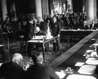 Sevr Antlaşması'nı kim imzalamıştır? Sevr Antlaşması tarihi nedir?