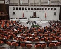 İki bakanlığın 2021 bütçeleri meclisten geçti