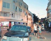 Ege'yi korkutan deprem