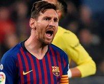 La Liga'da muhteşem geri dönüş!