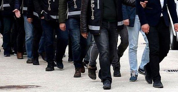 Bakanlık açıkladı! İşte tutuklu FETÖ'cü sayısı