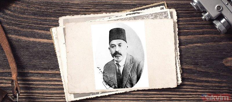 İstiklal şairi Mehmet Akif Ersoy ölümünün 82.yılında anılıyor (Hayatı ve eserleri)