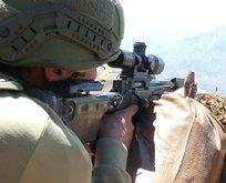 MİT ve Jandarma'dan ortak operasyon! PKK'ya darbe