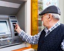 Emekli maaşları ne zaman yatacak? 2021 Ocak SSK SGK Bağ-Kur memur emeklisi maaşı ne zaman yatar?