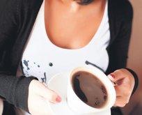 Türk kahvesi çekirdek sağlıklı beyin demek