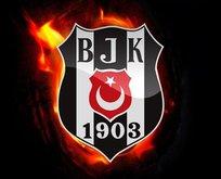 Beşiktaş'tan son dakika bombası!