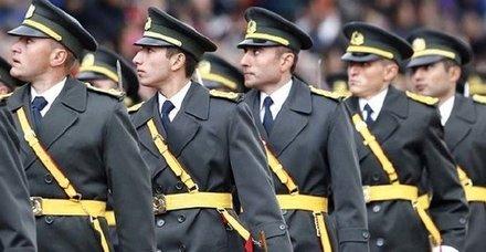 2019 Jandarma sözleşmeli ve muvazzaf subay alımı ne zaman yapılacak? Başvuru şartları neler?
