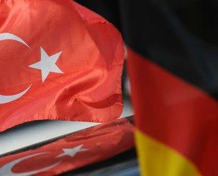 Almanyadan Türkiye açıklaması!