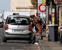 Fransanın başkenti Pariste kırmızı alarm
