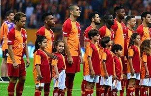 Galatasarayın 11i belli oldu!