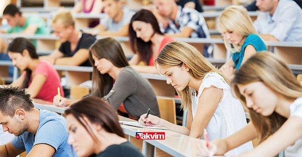 2 yıllık / 4 yıllık açıköğretim bölümleri neler 2021?