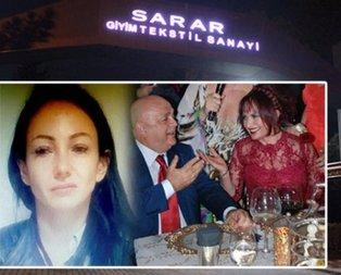 Sarar ailesi soygununda karar belli oldu