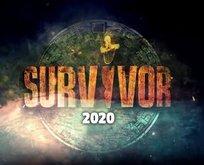 Açıklanıyor... Survivor 2020 ne zaman başlıyor? Survivor 2020 kadrosunda kimler var?