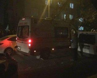 İzmir'de üvey kardeş dehşeti!