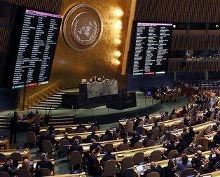 BMden tüyler ürperten Suriye raporu