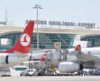 Atatürk Havalimanından uçacaklar dikkat!