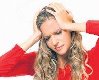 Yanlış beslenme baş ağrıtıyor