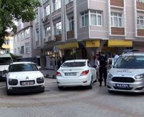 İstanbul'da PTT Şubesi soyuldu!