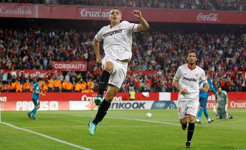 Sevillanın yıldızı Aslan oluyor!