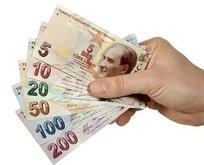 4D'li taşeron işçilere yüzdelik dilim düzenlemesiyle asgari ücret maaş zam ayarı!