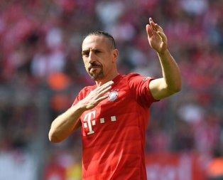 G.Saray'ın Ribery için yaptığı teklif ortaya çıktı 'Gel borcunu öde!'