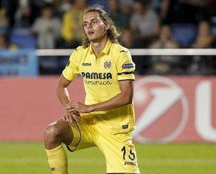 Villarreal, Enes Ünal'ı Valladolid'e kiraladı