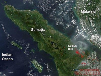 Erkeklerin gelin gittiği ülke: Endonezya