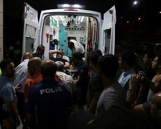 Siirt'te polise saldırı!