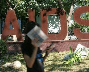 BM AIDS kuruluşunda cinsel taciz skandalı