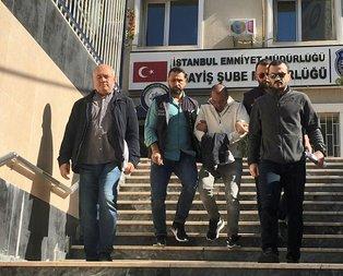 İstanbul'da korkunç cinayet!