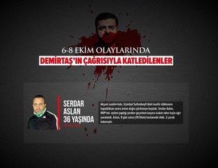 İşte HDPKK'nın yaptığı Kürt katliamları