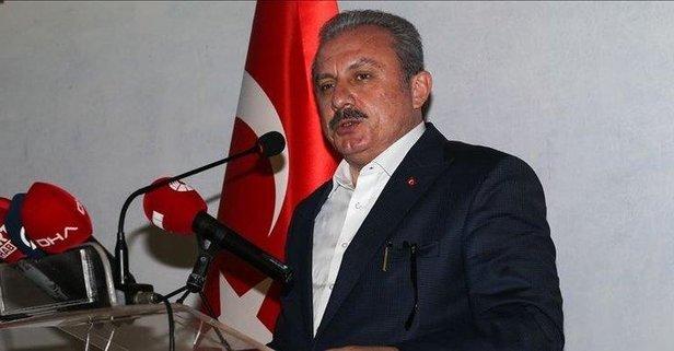 Türkiye yeni dünya düzeninin kurucu aktörlerinden olacak