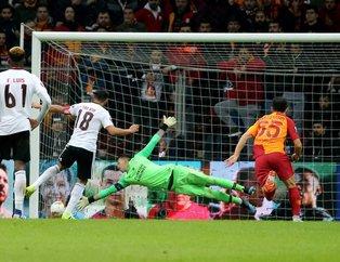 Spor yazarları Galatasaray - Benfica maçını değerlendirdi