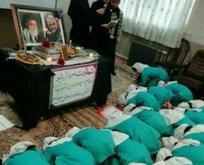 İran'da bir skandal görüntü daha!