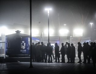 İstanbul'da ulaşıma sis engeli! Vapur seferleri iptal edildi