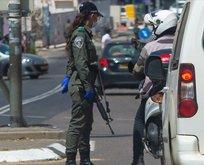 İsrail'de Kovid-19 bilançosu yükseliyor