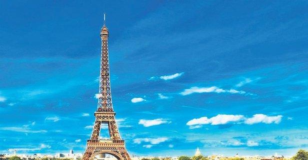 Paris onlara nefis