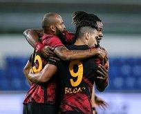 Galatasaray'da sakatlık şoku! Kötü haber geldi