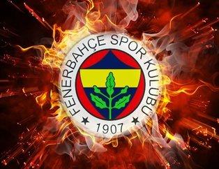 Fenerbahçe Serdar Aziz ve Tolgay Arslan'ı bitiriyor