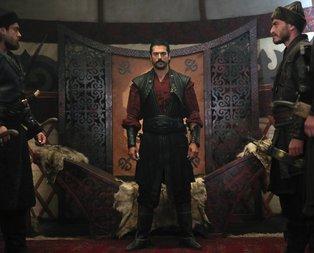 Osman, Bala Hatun'u kurtarıyor!