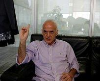 Ahmet Çakar'dan Fenerbahçe ile ilgili olay iddia