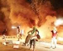 6-7 Ekim olaylarında delil karartan polisler...